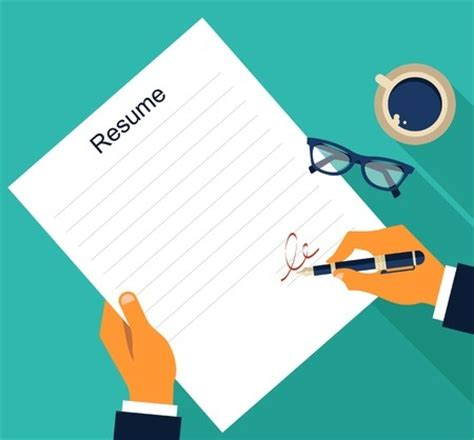 Websites to build a resume for free